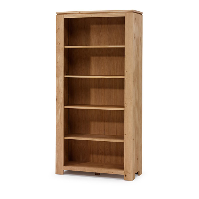 boekenkast bks rustic interieurs de meubelberg