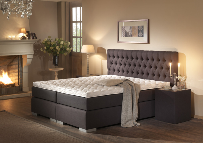 Boxspring Boxspring Design Hampshire Interieurs De