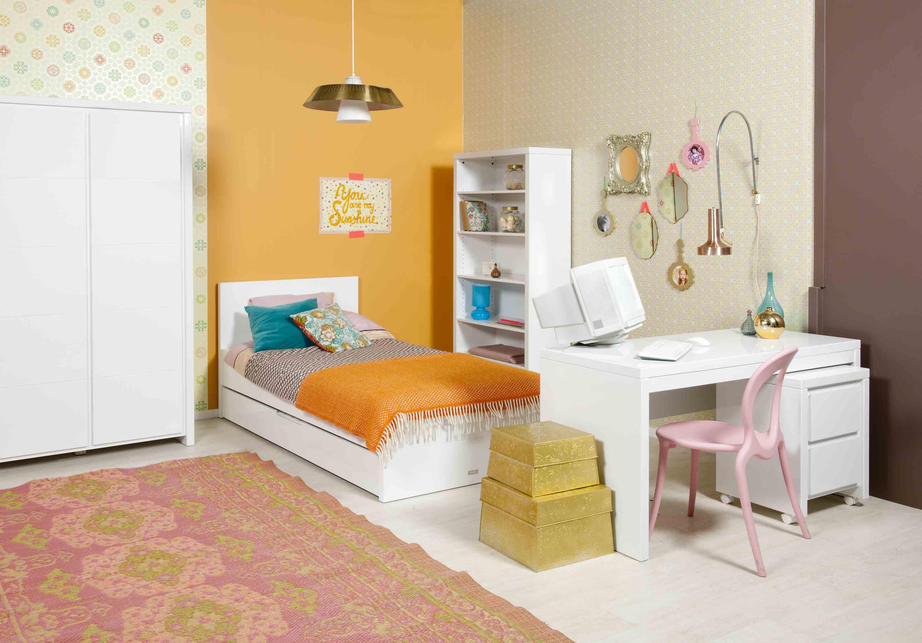 Bopita camille tiener kamer interieurs de meubelberg - Kamer voor tieners ...
