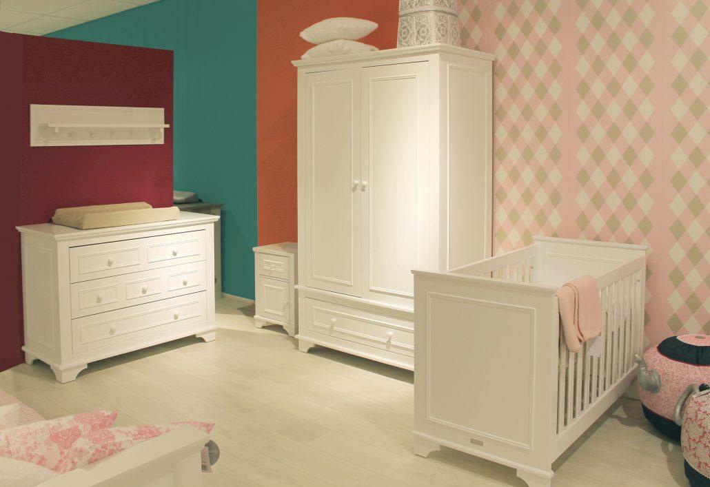 Tweedehands Baby Kamers.Bopita Charlotte Baby Kamer Interieurs De Meubelberg