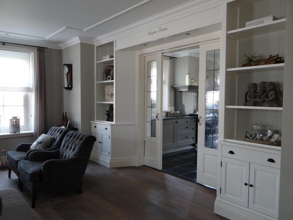 Kamer en suite interieurs de meubelberg - Modern volwassen kamer behang ...