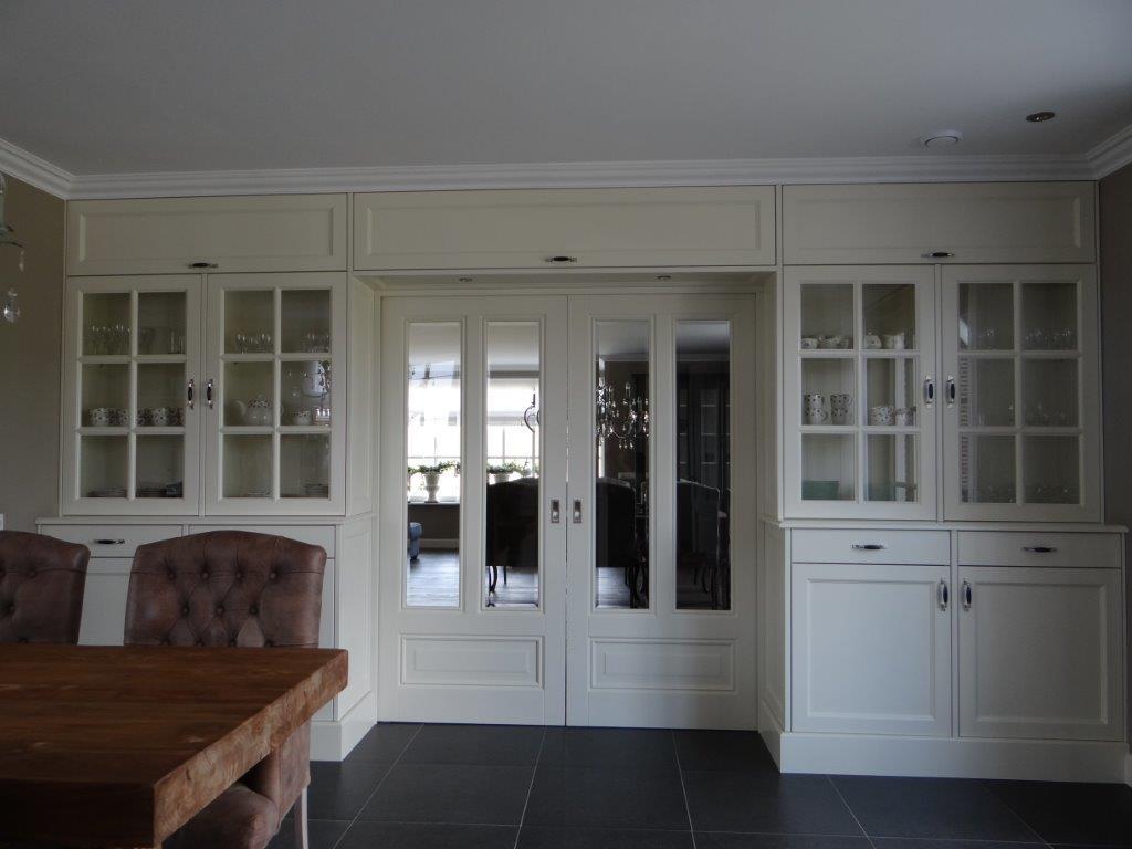 Kamer en suite interieurs de meubelberg - Scheiding tussen twee kamers ...