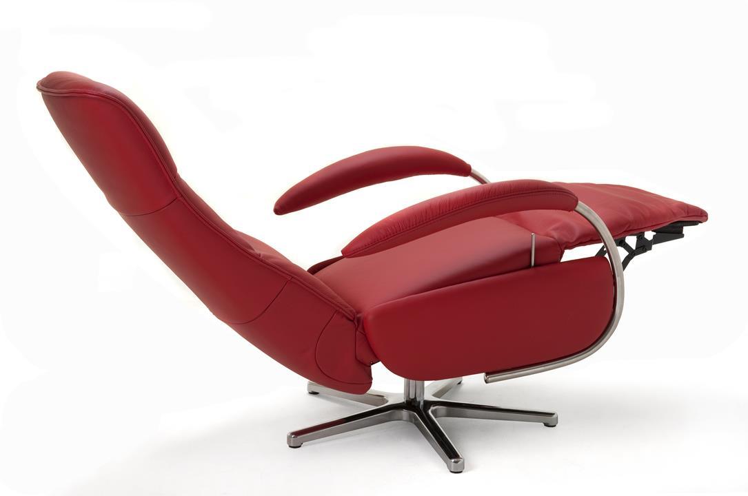 Fauteuil toekomst demon interieurs de meubelberg for Domon fauteuil