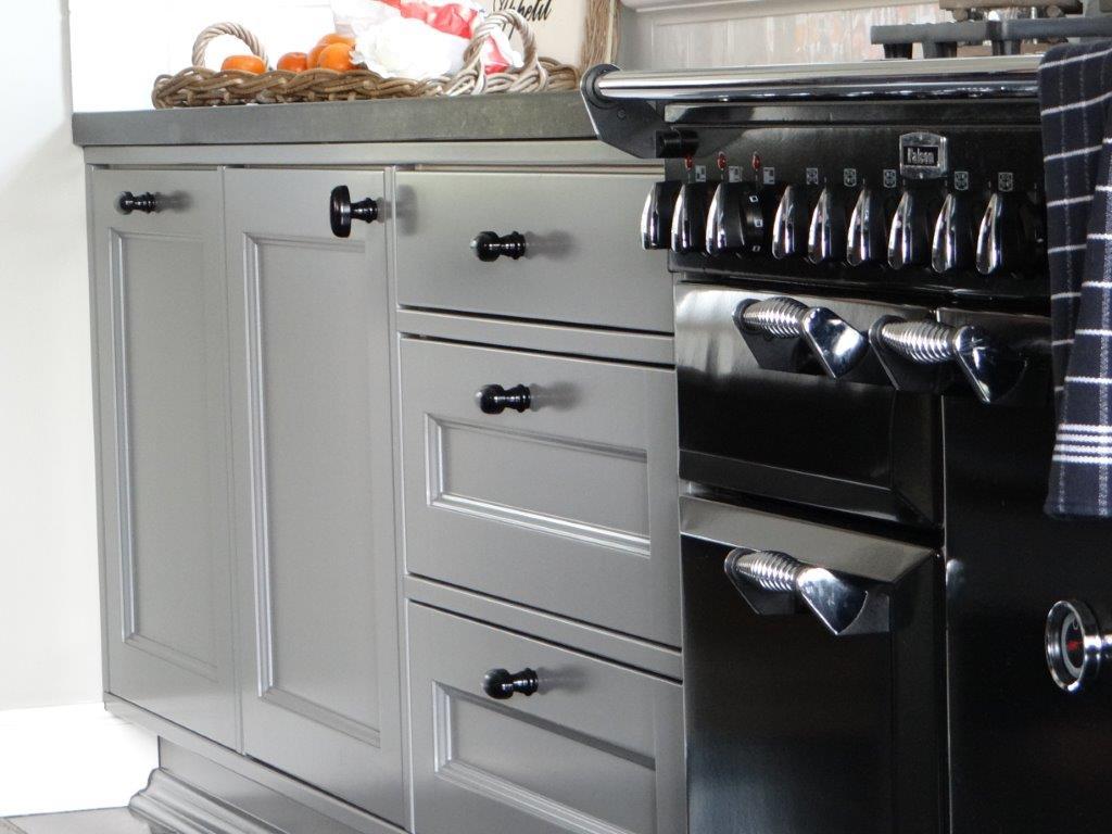 Oude Keuken Opfrissen – Atumre.com