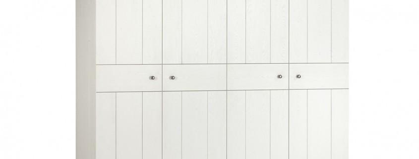 slaapkamer-kasten - interieurs de meubelberg, Deco ideeën